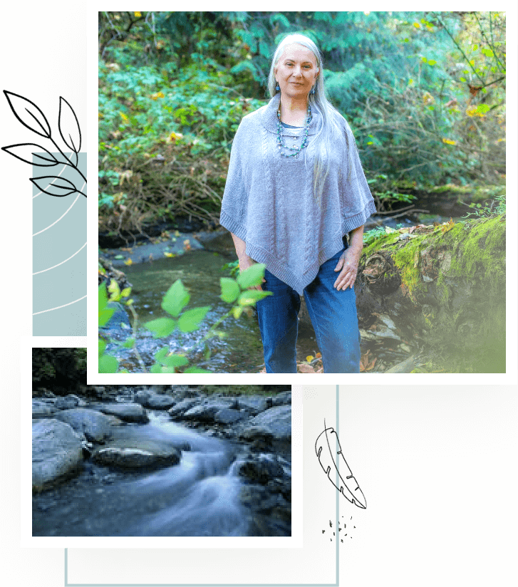 Carolyn-standing-next-to-river